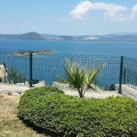 Royal Heights Sea View Unit Bodrum Turkey