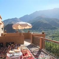 Imlil Authentic Toubkal Lodge