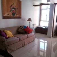 Apartment Ataulfo de Paiva