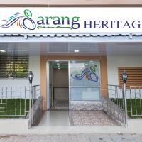 Sarang Heritage