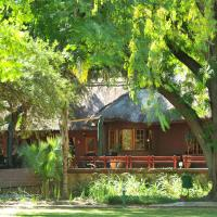 Cresta Marang Gardens Hotel