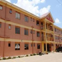 Primerose Hotel Mubende