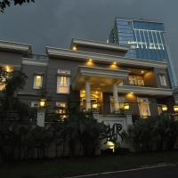 Elliottii Residence Pondok Indah