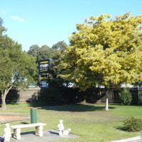 Bairnsdale Main Motel