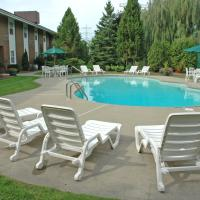 Best Western Plus Parkway Inn & Conference Centre