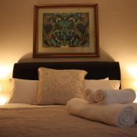 Windhoek City Accommodation – Maerua Mall