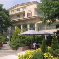 Heat Complex Hotel & Spa