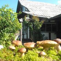 Gasienda Guest House