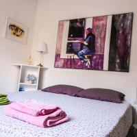 Apartment Tina Istra