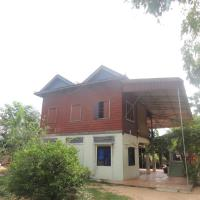 Chrey Homestay by Living Cambodia