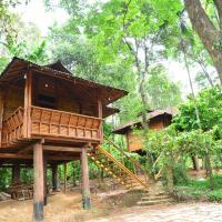 Trekking Trails Eco Lodge