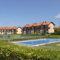 Abba Comillas Golf Apartments