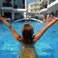 Oba Star Hotel - Ultra All Inclusive