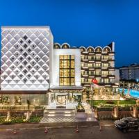Elite World Marmaris Hotel - Adult Only
