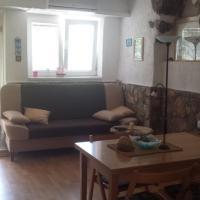 Studio Apartment Stela