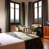 Hotel Villa Tavolese