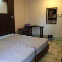 Zwa Hotel Amnatcharoen