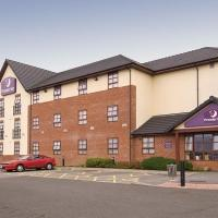 Premier Inn Stafford North - Spitfire