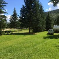 Helmcken Campground & RV Site