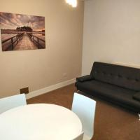 16RC Dunfermline Apartment