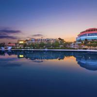 Dreamworld Resort, Hotel & Golf Course