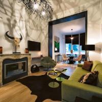 Charles Home - Louise Aparthotel