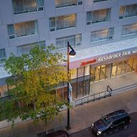 Residence Inn by Marriott Montréal Downtown