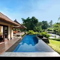 The Villas at Pan Pacific Nirwana Bali