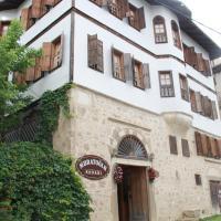 Muratoğlu Konaği Otel