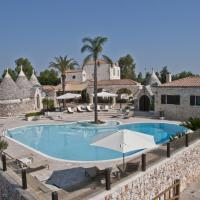 Hotel Masseria Beneficio