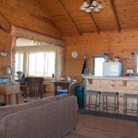 Mountain Retreat Cabin