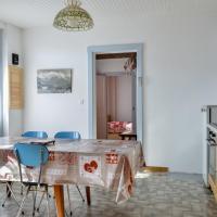 Appartement Le Mont Blanc