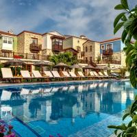 Alacati Kapari Hotel - Special Category