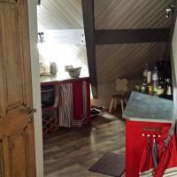 Le Kiosque du Pré du Moulin