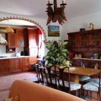 Villa Scilla a Roma