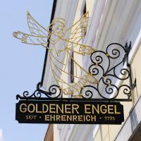 Zum goldenen Engel - Fam. Ehrenreich