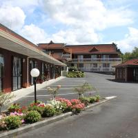 ASURE Cherry Court Motor Lodge