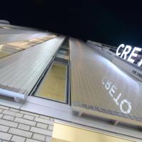 Creto Hotel Myeongdong