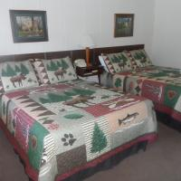 White Oak Motel & Cottages