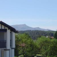 Residence Izarpean