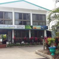 Tropical Palms Inn Resort