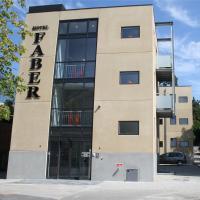 ApartHotel Faber