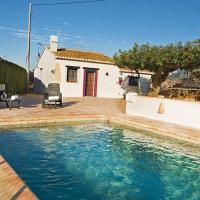 Two-Bedroom Holiday home Teulada with a Fireplace 08