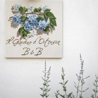 Il Giardino di Ortensia B&B