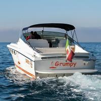 Grumpy Boat