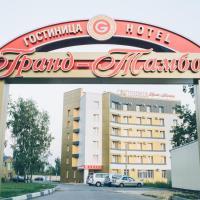 Hotel Grand Tambov