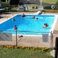 Villager Lodge Niagara Falls