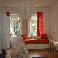 Apartment Augartenblick