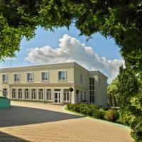 Domodedovo Park Hotel