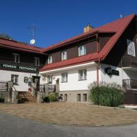 Horský pension Gendorf